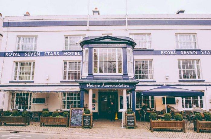 Royal Seven Stars Hotel