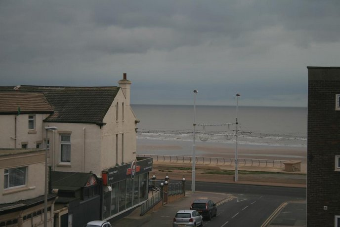 Myguesthouse Blackpool