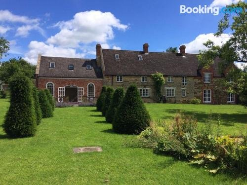 The Old Rectory Nr Silverstone