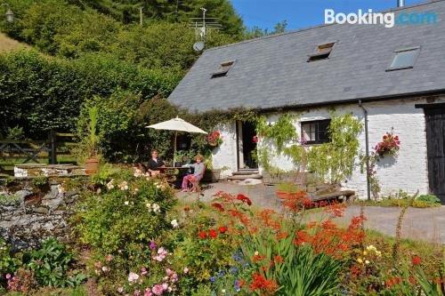 Barn Cottage Trecastle