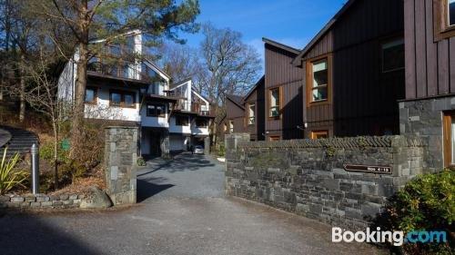 Helvellyn Lodge - Number 7