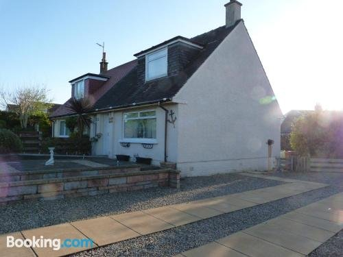 Driftwood Cottage Turnberry