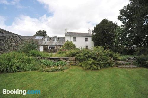 Robin Cottage Troutbeck