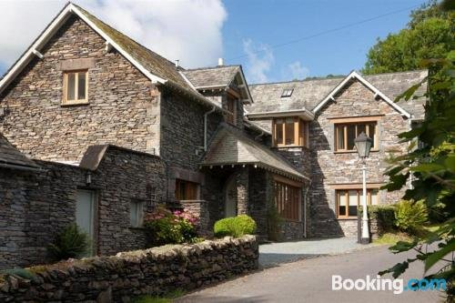 The Old Coach House Troutbeck