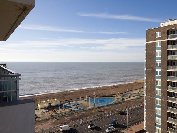 Stay in the heart of Brighton