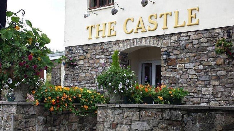 The Castle Inn Tredegar