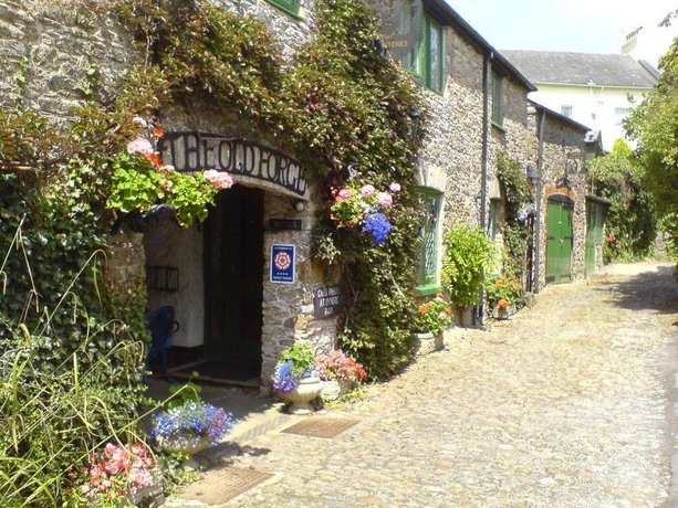 The Old Forge Totnes