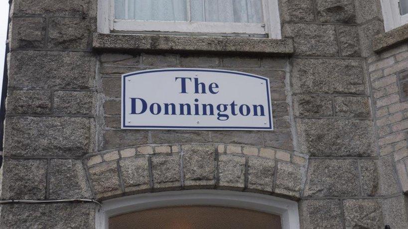Donnington Guesthouse