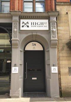 High Street Townhouse Aparthotel