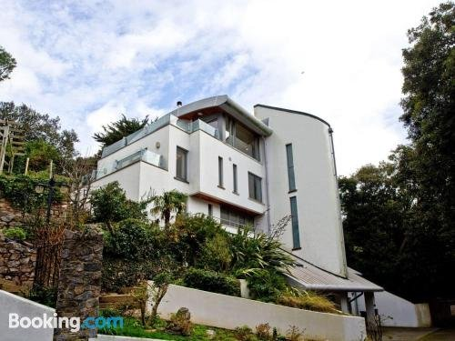 Park Hill House