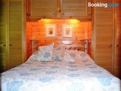Bracken Lodge - Burnside Park