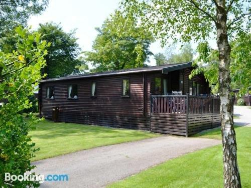 Bewick Lodge