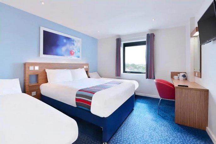 Travelodge Hotel Didsbury Manchester