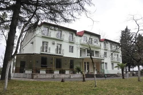 Imeri Park Hotel
