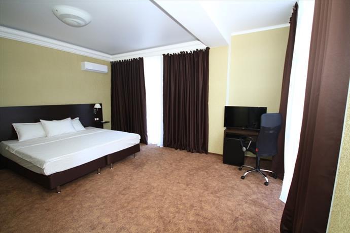 Hotel Bereg Evkaliptov