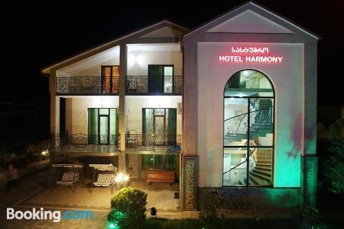 Hotel Harmony Kutaisi
