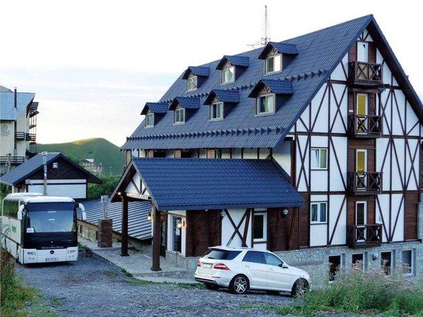 Edelweiss Hotel Stepantsminda