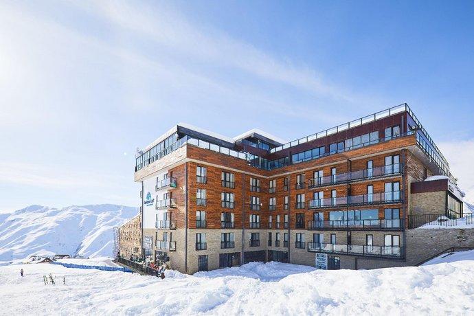 Gudauri Hotel Loft