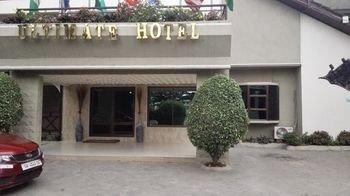 Ultimate Hotel Kasoa