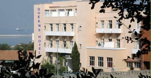 Queen's Hotel Gibraltar