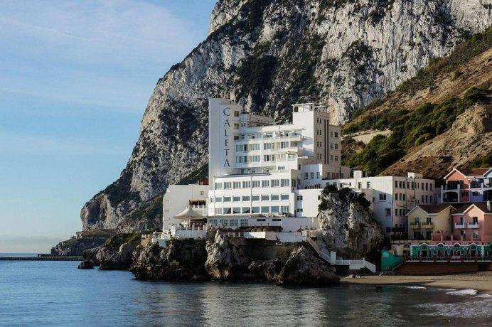 The Caleta Hotel Gibraltar