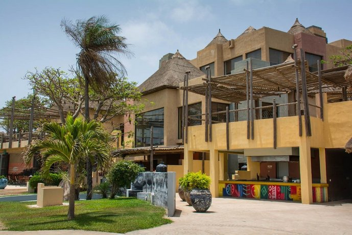 Labranda Coral Beach Resort Brufut
