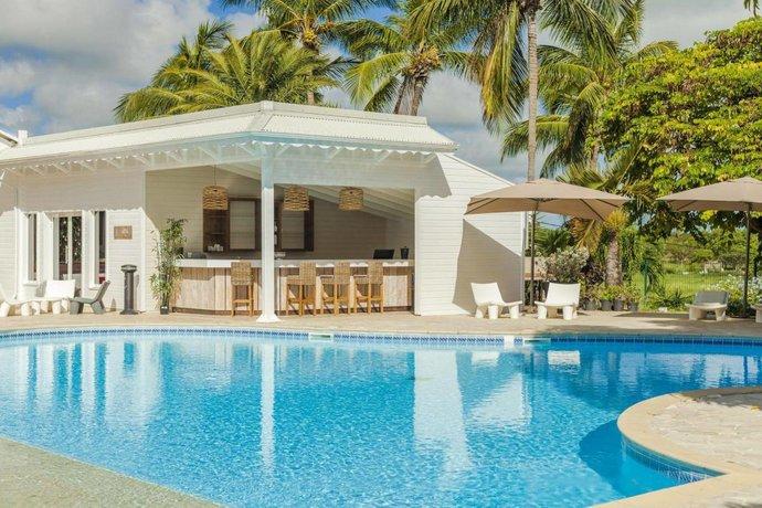Hotel Eden Palm Restaurant