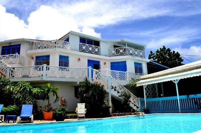 Hotel Cap Sud Caraibes