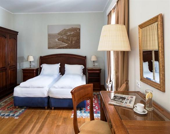 Hotel Leto Hydra