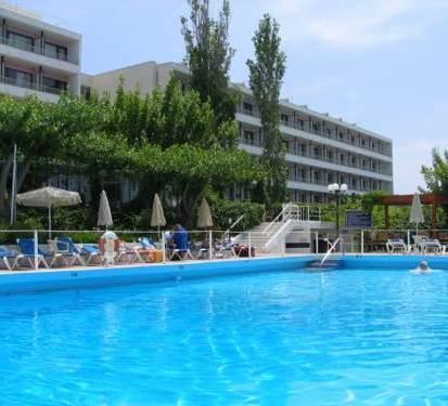 Mediterranee Hotel Lassi