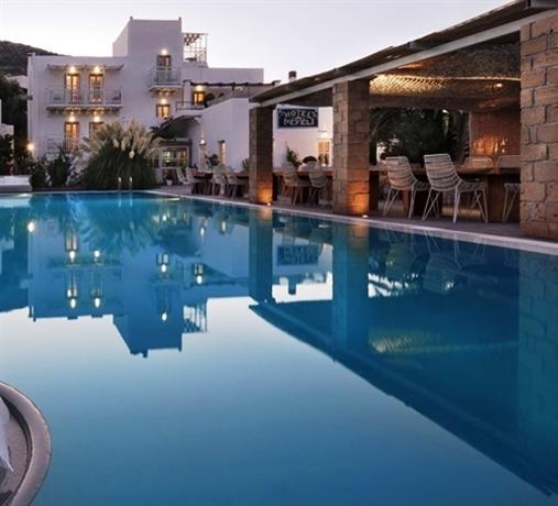 Hotel Nefeli Sporades