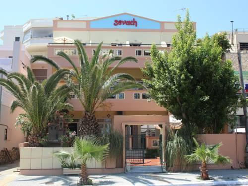 Sevach Apartments