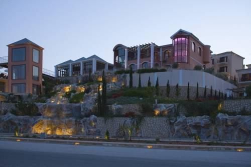 Regina Dell Acqua Resort Eleios-Pronnoi