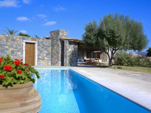 Thalassa Villas Agios Nikolaos
