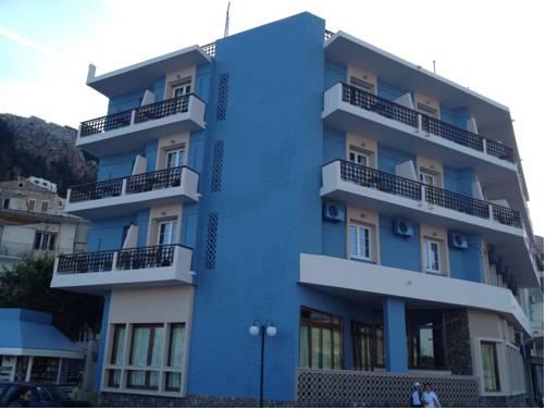 Olympic Hotel Kalymnos