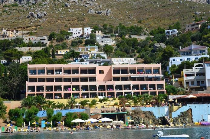 Plaza Hotel Masouri