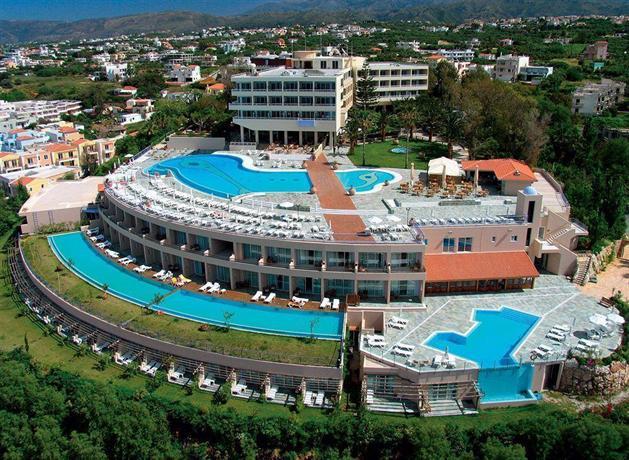 Panorama Hotel Kato Galatas