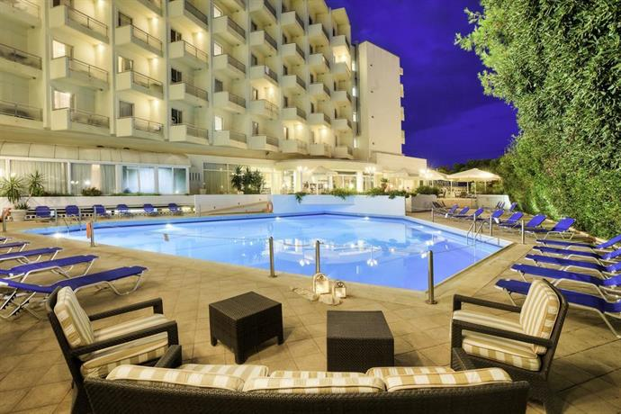Fenix Hotel Athens