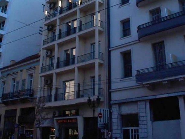 Elite Hotel Athens