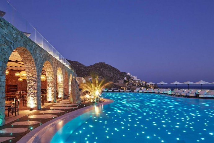 Royal Myconian - Leading Hotels of the World Mykonos Island