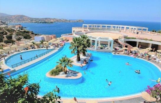Athina Palace Resort & Spa