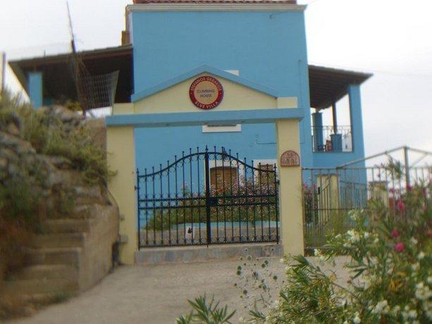Blue Villa Kalymnos