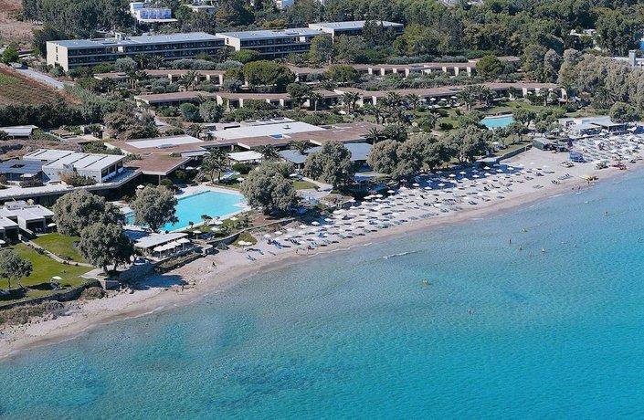 Kernos Beach Hotel & Bungalows