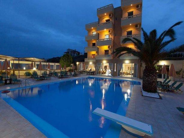 Top Hotel Kato Galatas
