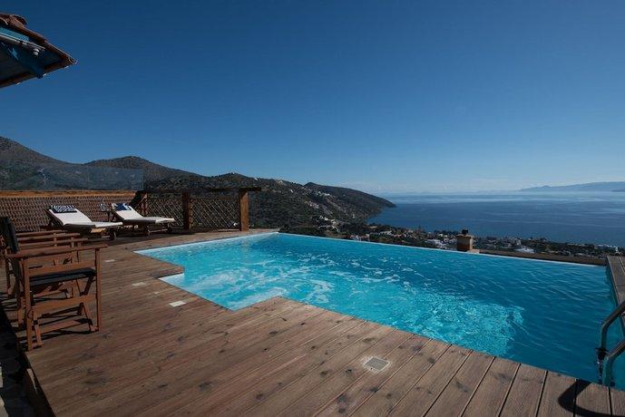 Villa Mirabello Suites