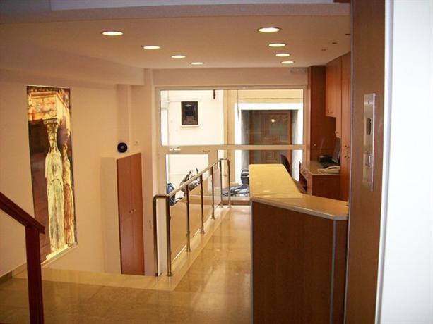 Hotel Adonis Athens