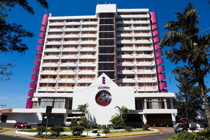 Hotel Las Americas Guatemala City
