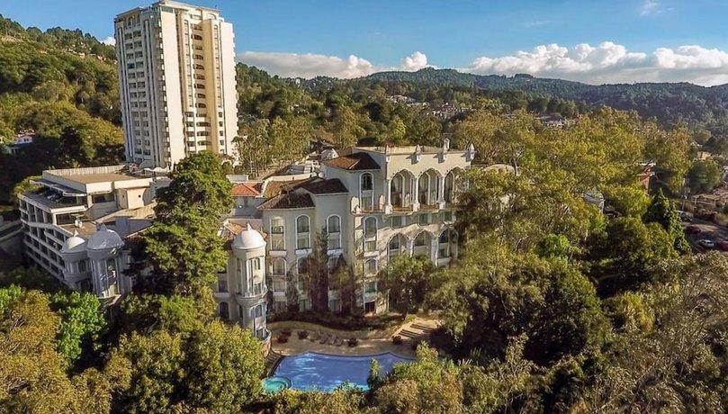 Hilton Guatemala City