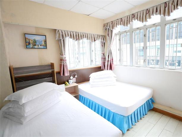 Jordan Comfort Inn