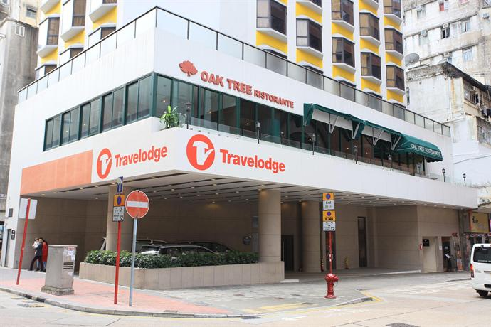 Travelodge Kowloon